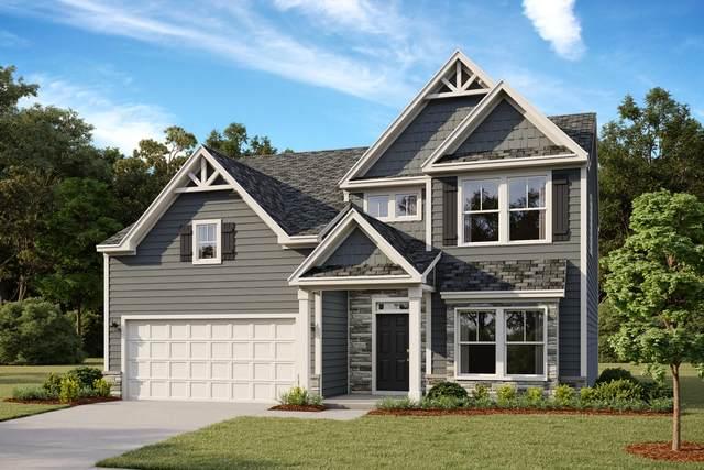 8596 Kensley Ln #41, Lakesite, TN 37379 (MLS #1317232) :: Keller Williams Realty | Barry and Diane Evans - The Evans Group