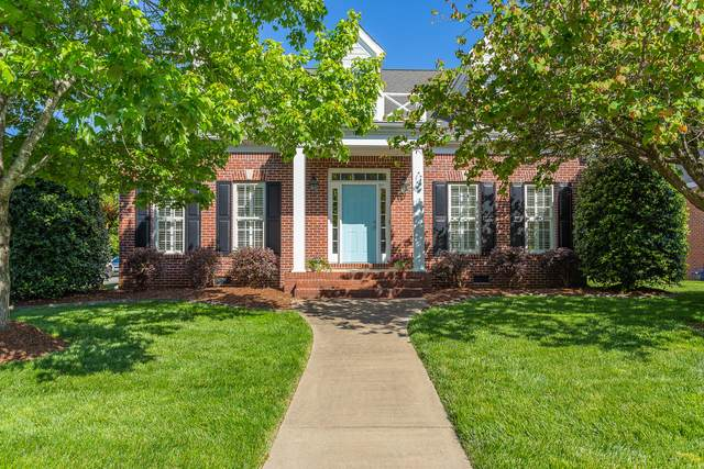 233 Horse  Creek Dr, Chattanooga, TN 37405 (MLS #1317276) :: The Edrington Team