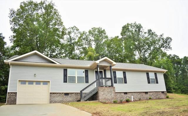 1130 Pendall Ln, Soddy Daisy, TN 37379 (MLS #1317350) :: Chattanooga Property Shop
