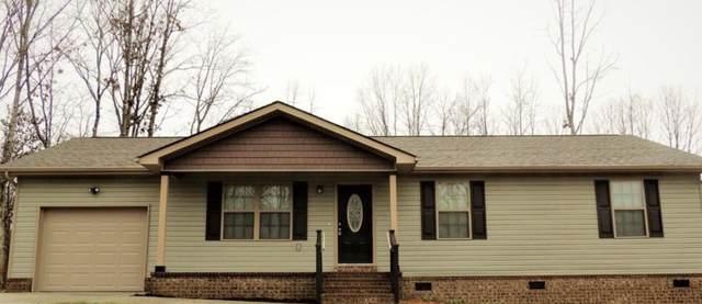 13945 Pelfrey Ln, Soddy Daisy, TN 37379 (MLS #1317351) :: Chattanooga Property Shop