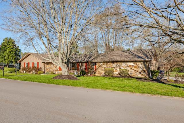 12026 S Fox Den Dr, Knoxville, TN 37934 (MLS #1317440) :: Chattanooga Property Shop