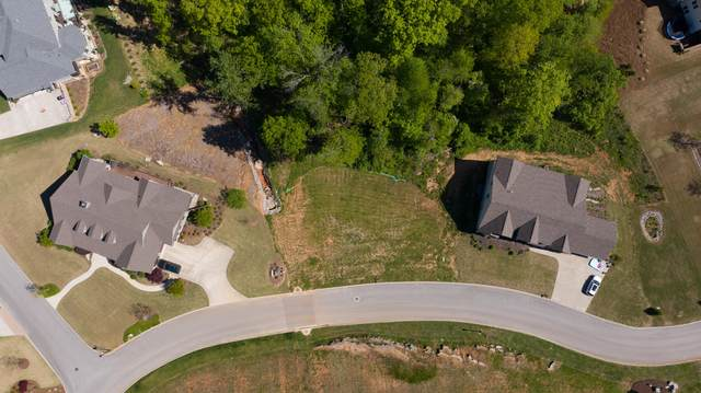 531 Kestrel Ln, Chattanooga, TN 37419 (MLS #1317448) :: Chattanooga Property Shop