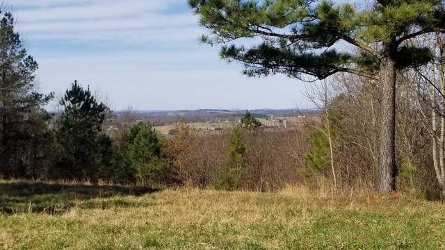 4 County Road 357 Lot 4, Sweetwater, TN 37874 (MLS #1317460) :: Keller Williams Realty | Barry and Diane Evans - The Evans Group