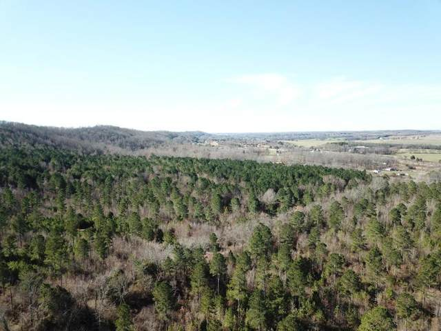 5 County Road 357 Lot 5, Sweetwater, TN 37874 (MLS #1317463) :: Keller Williams Realty | Barry and Diane Evans - The Evans Group