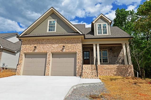 1150 Saddlebrook Dr #195, Chattanooga, TN 37405 (MLS #1317489) :: The Edrington Team