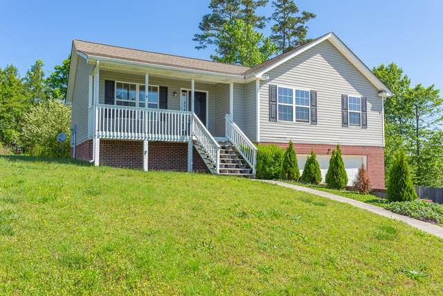 1881 Coffee Tree Ln, Soddy Daisy, TN 37379 (MLS #1317497) :: Keller Williams Realty | Barry and Diane Evans - The Evans Group