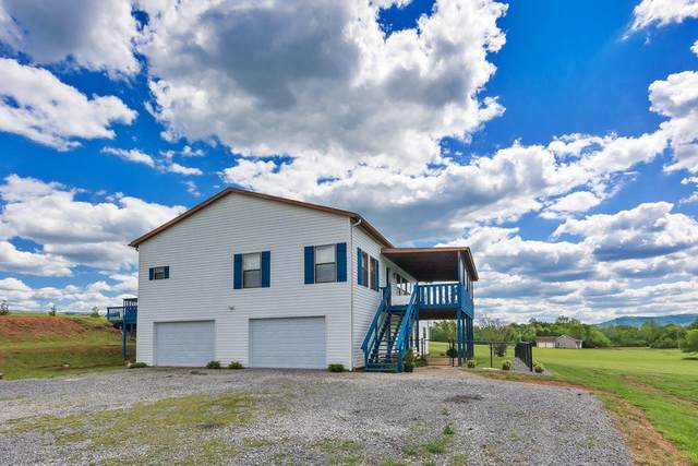 124 Brea Rd, Dunlap, TN 37327 (MLS #1317551) :: Chattanooga Property Shop