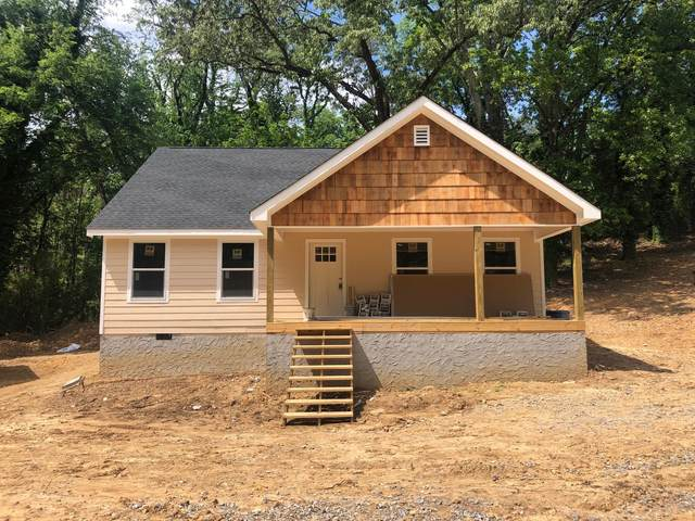 296 W Ridgewood Ave, Chattanooga, TN 37415 (MLS #1317552) :: The Mark Hite Team