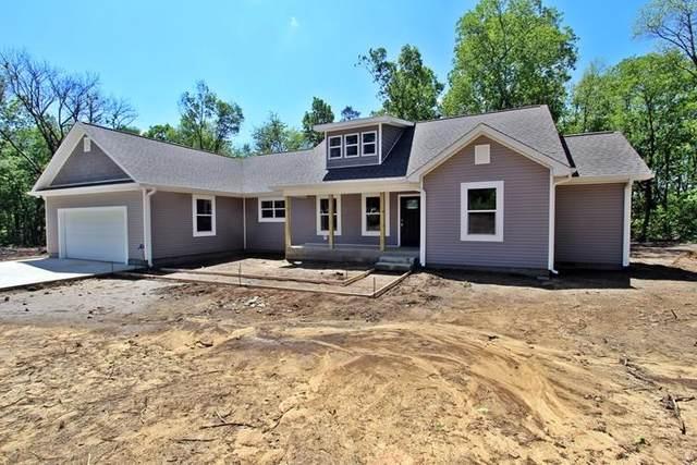 199 District Line Rd, Trenton, GA 30752 (MLS #1317561) :: Chattanooga Property Shop