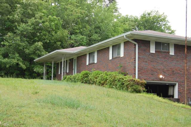 5848 Highway 153, Hixson, TN 37343 (MLS #1317589) :: Chattanooga Property Shop