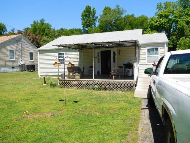 103 Laurel Dr, Chattanooga, TN 37415 (MLS #1317611) :: Chattanooga Property Shop