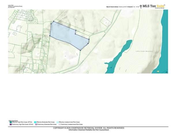 0 Shellmound Rd, Jasper, TN 37347 (MLS #1317654) :: Chattanooga Property Shop