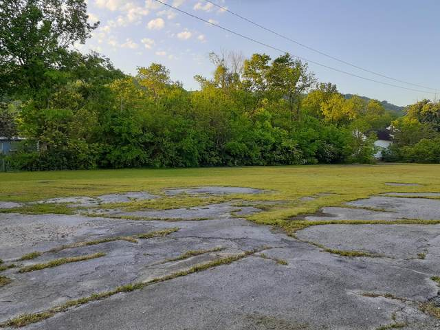 2418 Glass St, Chattanooga, TN 37406 (MLS #1317669) :: Chattanooga Property Shop