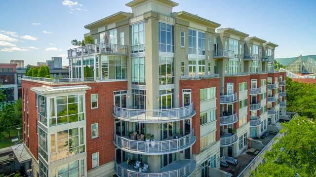 99 Walnut St #500, Chattanooga, TN 37403 (MLS #1317672) :: Smith Property Partners