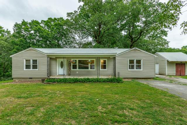 3508 Thrushwood Dr, Chattanooga, TN 37415 (MLS #1317692) :: Keller Williams Realty | Barry and Diane Evans - The Evans Group