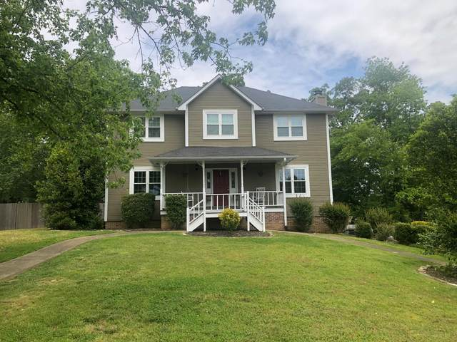 9215 Cobblestone Hill Dr, Ooltewah, TN 37363 (MLS #1317716) :: The Weathers Team