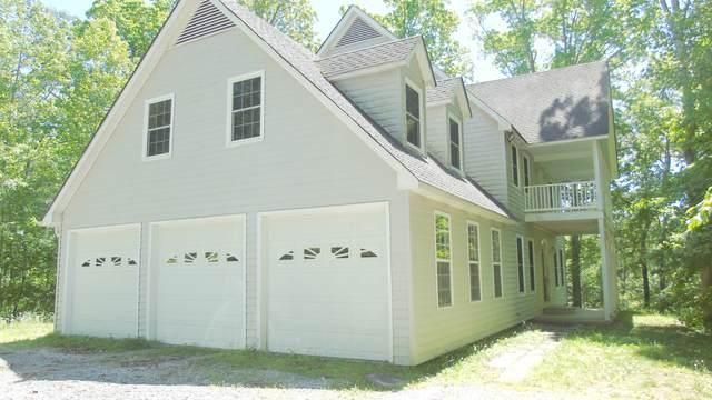 3538 Prospect Church Rd. Rd, Apison, TN 37302 (MLS #1317721) :: The Edrington Team