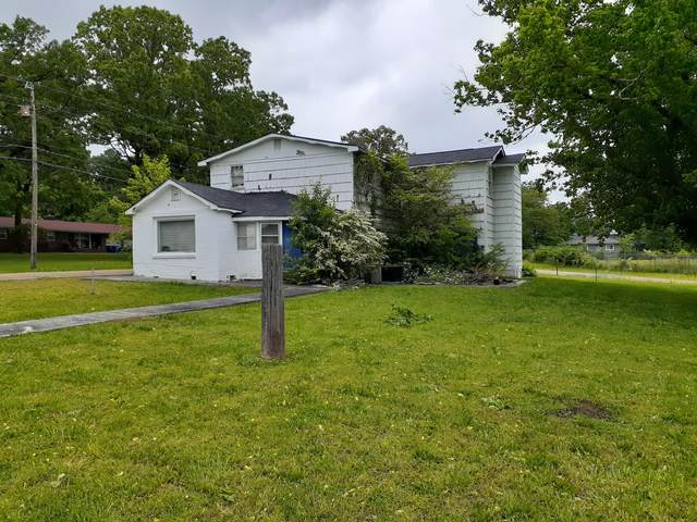7505 Lee Hwy, Chattanooga, TN 37421 (MLS #1317748) :: Chattanooga Property Shop