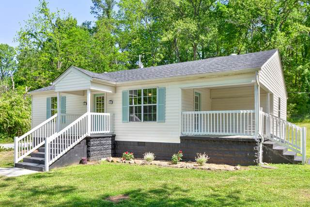 2916 Boynton Dr, Ringgold, GA 30736 (MLS #1317751) :: The Mark Hite Team