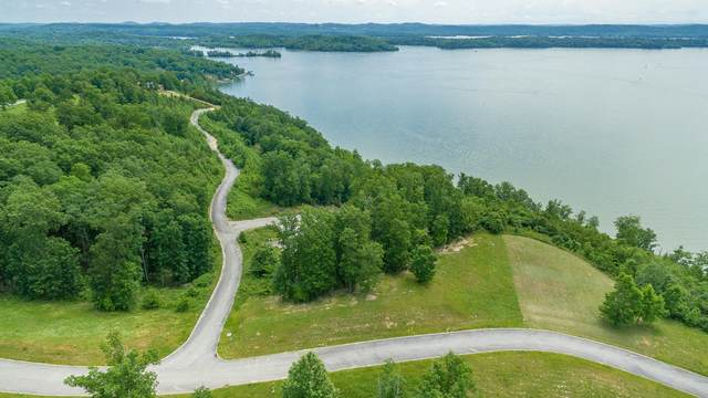 Lot 42 Waterside Way, Spring City, TN 37381 (MLS #1317773) :: The Edrington Team
