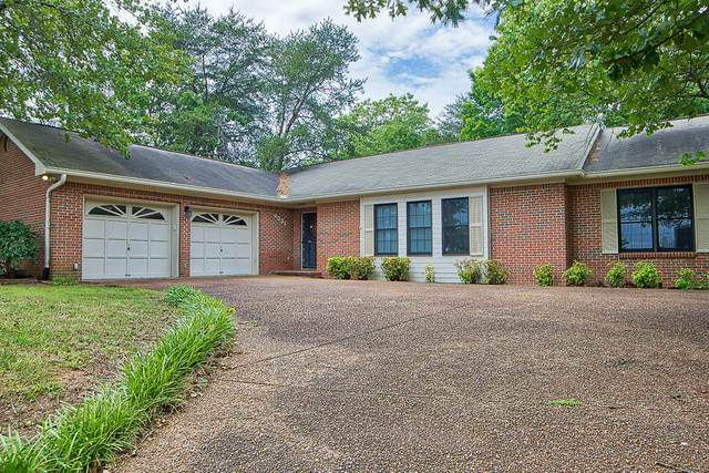 4331 Comet Tr, Hixson, TN 37343 (MLS #1317779) :: Keller Williams Realty | Barry and Diane Evans - The Evans Group