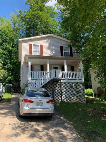 829 Sylvan Dr, Chattanooga, TN 37411 (MLS #1317815) :: Chattanooga Property Shop