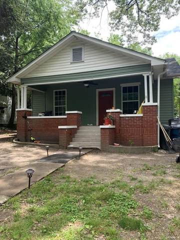 172 Oak St, Rossville, GA 30741 (MLS #1317837) :: The Edrington Team