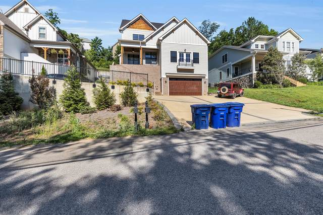 1865 Knickerbocker Ave, Chattanooga, TN 37405 (MLS #1317840) :: The Edrington Team