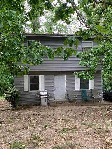 724 Sylvan Ave, Chattanooga, TN 37411 (MLS #1317858) :: Chattanooga Property Shop