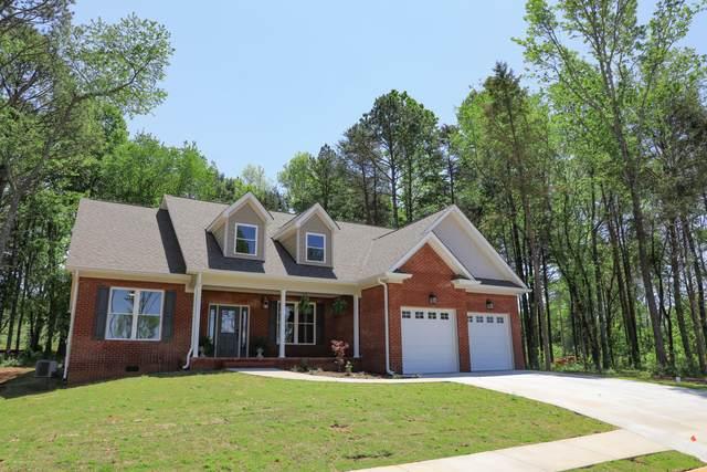 5023 Lakeside Ln, Cleveland, TN 37312 (MLS #1317859) :: Chattanooga Property Shop