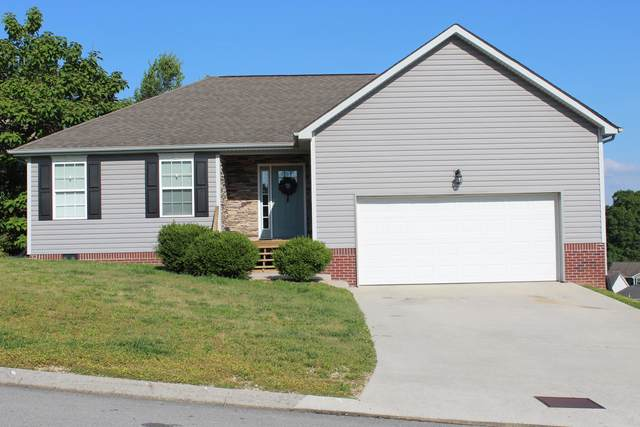 1866 Coffee Tree Ln, Soddy Daisy, TN 37379 (MLS #1317866) :: Keller Williams Realty   Barry and Diane Evans - The Evans Group