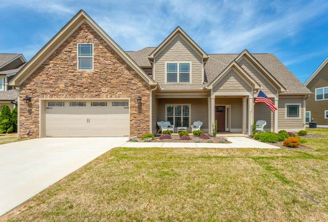 76 Tuscany Village Dr, Ringgold, GA 30736 (MLS #1317868) :: Chattanooga Property Shop