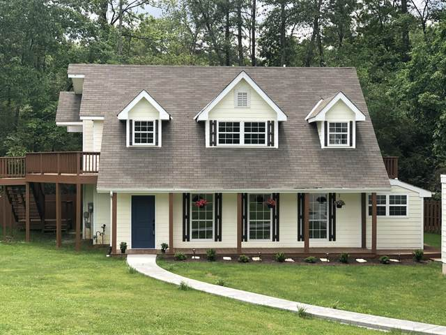 9004 Fuller Rd, Chattanooga, TN 37421 (MLS #1317869) :: Keller Williams Realty | Barry and Diane Evans - The Evans Group