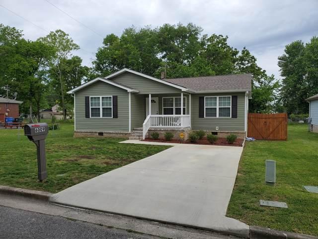 6009 Walden Ave, Chattanooga, TN 37421 (MLS #1317870) :: The Edrington Team