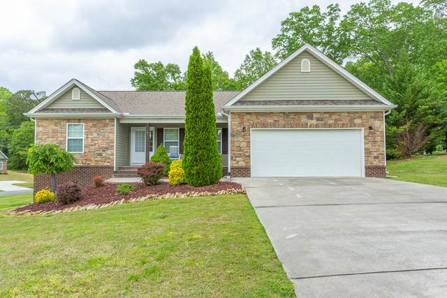 7 Fieldstone Dr, Ringgold, GA 30736 (MLS #1317914) :: The Mark Hite Team