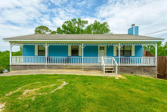 411 Meadow Green Dr, Ringgold, GA 30736 (MLS #1317917) :: Chattanooga Property Shop