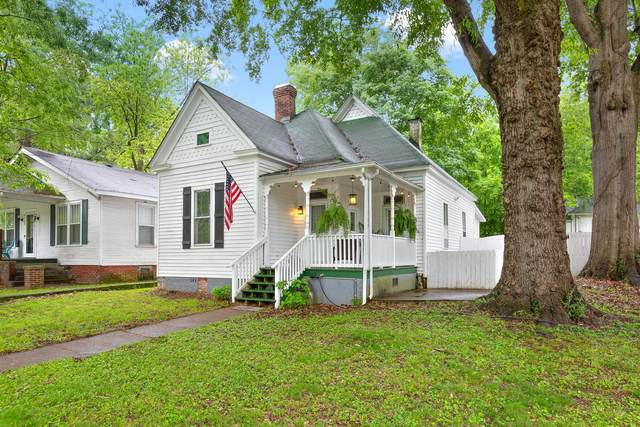 5103 Saint Elmo Ave, Chattanooga, TN 37409 (MLS #1317940) :: Keller Williams Realty   Barry and Diane Evans - The Evans Group