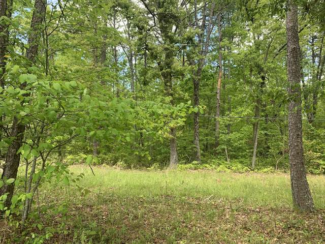 0 Lick Point Rd, Sequatchie, TN 37374 (MLS #1317973) :: Chattanooga Property Shop