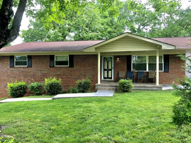 4556 Tricia Dr, Chattanooga, TN 37416 (MLS #1317980) :: The Robinson Team