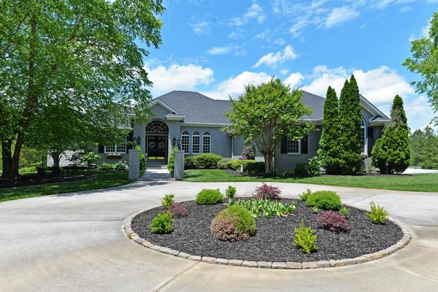 3070 NW Old Freewill Rd, Cleveland, TN 37312 (MLS #1317985) :: The Robinson Team