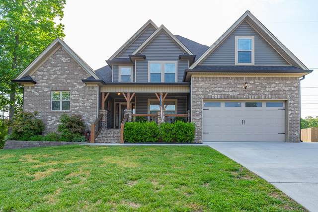 7650 Pfizer Dr, Ooltewah, TN 37363 (MLS #1317989) :: Denise Murphy with Keller Williams Realty