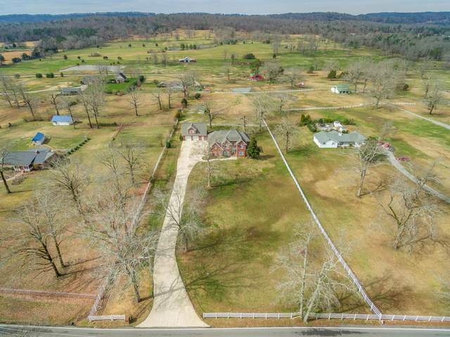 912 S Mcdonald Rd, Mcdonald, TN 37353 (MLS #1318021) :: The Mark Hite Team