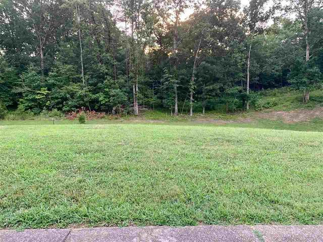 Lot 9 NW Stafford Ave, Cleveland, TN 37312 (MLS #1318030) :: The Robinson Team