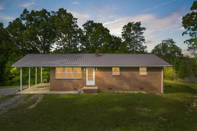 2285 Euchee Chapel Rd, Spring City, TN 37381 (MLS #1318036) :: Chattanooga Property Shop