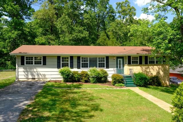 3719 Hemingway Dr, Chattanooga, TN 37406 (MLS #1318058) :: Chattanooga Property Shop