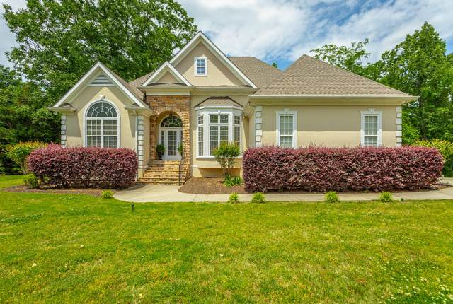 3026 Waterfront Ct, Chattanooga, TN 37419 (MLS #1318069) :: Keller Williams Realty   Barry and Diane Evans - The Evans Group