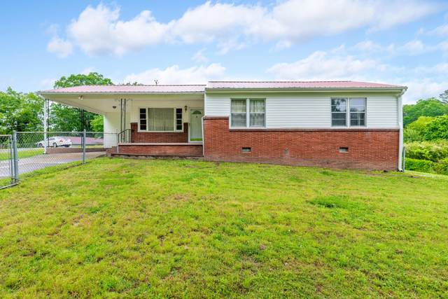 23 Park Dr, Rossville, GA 30741 (MLS #1318070) :: The Mark Hite Team