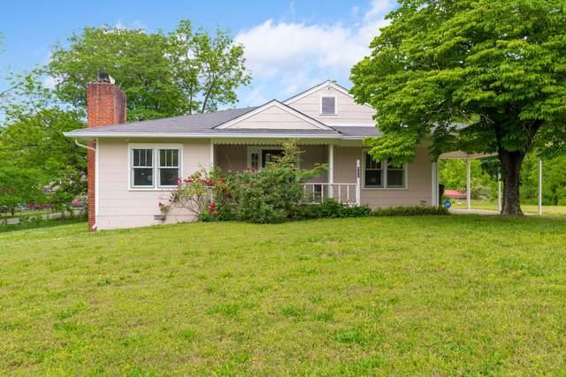 803 Gentry Rd, Chattanooga, TN 37421 (MLS #1318080) :: The Mark Hite Team