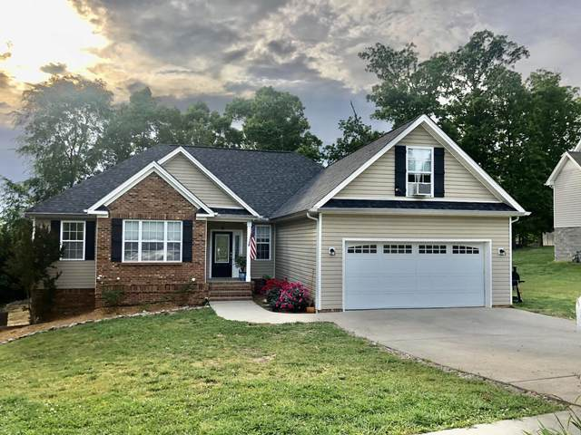 199 Quail Run Trace Ne, Cleveland, TN 37312 (MLS #1318083) :: Keller Williams Realty | Barry and Diane Evans - The Evans Group