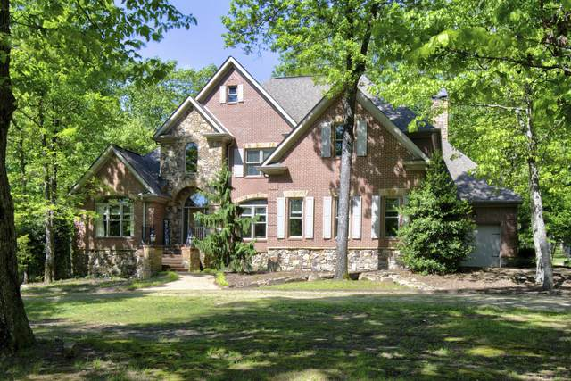 120 Horseshoe Bend Rd, Signal Mountain, TN 37377 (MLS #1318088) :: The Robinson Team